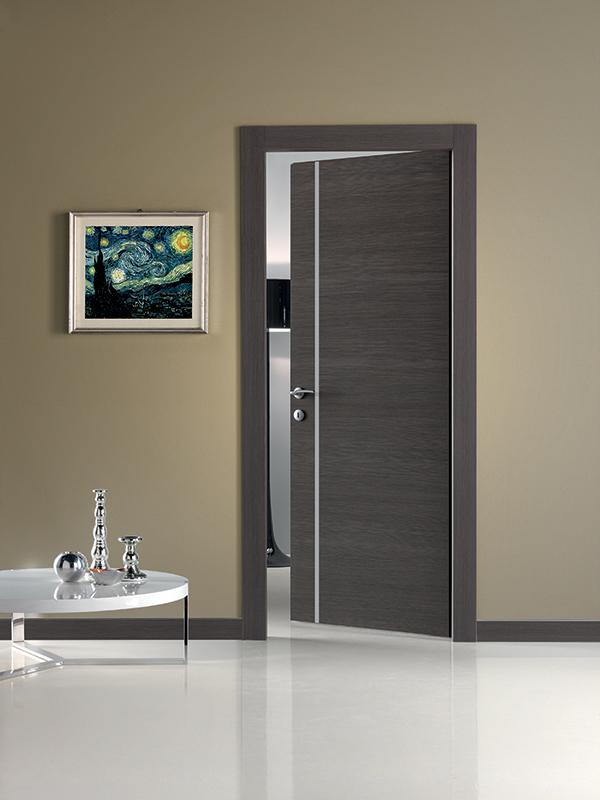Porte interne - Vendita e montaggio di porte, finestre, portoncini d ...