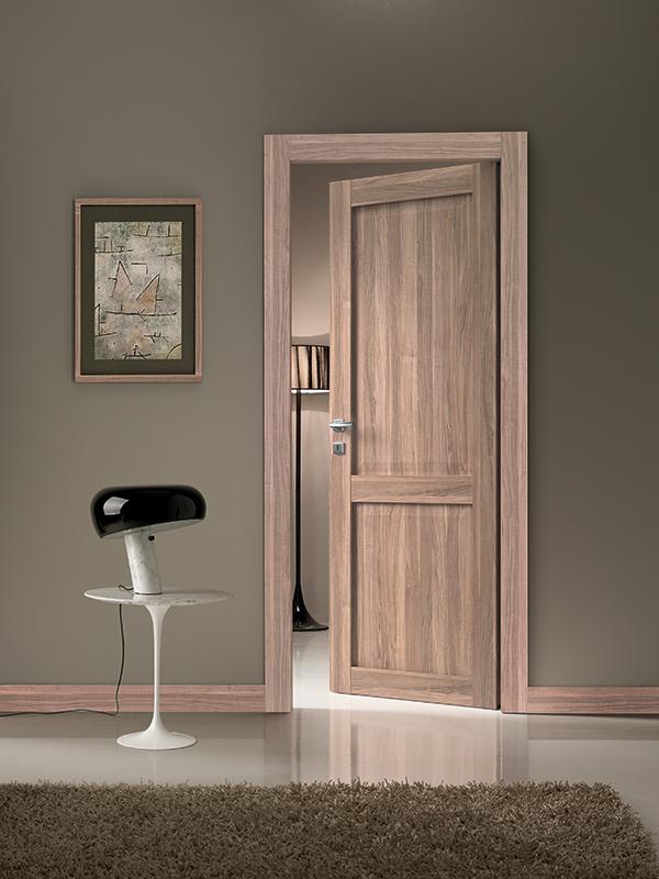 Porte interne in laminato PROCOPIO - Vendita e montaggio di porte ...
