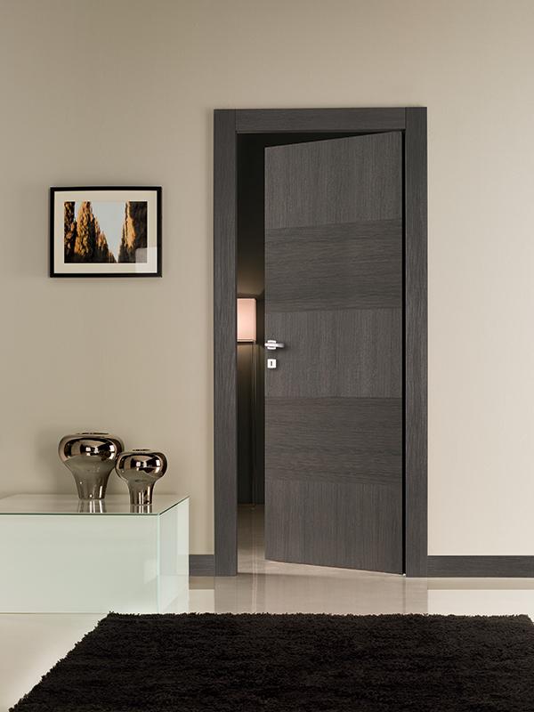 Stunning porte interne in laminato contemporary - Montaggio porte interne ...