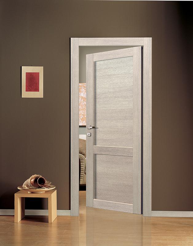 Porte interne in laminato procopio vendita e montaggio - Contorno porte interne ...